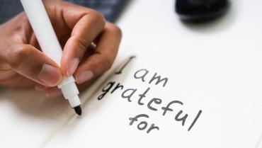 Gratitude #youlovekindness