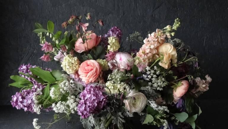 Restore & Renew : Floral Retreat with Rachel Petheram