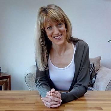 Lindsey Parkinson