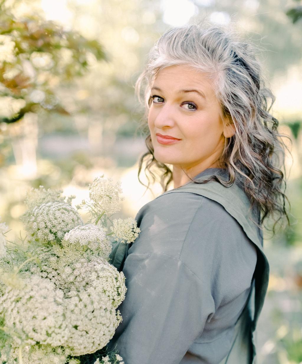 "YLK Ambassador – Rachel Petheram of Catkin – Florist, Tutor, lover of ""Woo"" and all round beautiful soul"