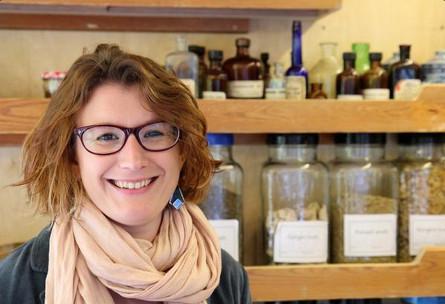 Ambassador :  Katie Pande